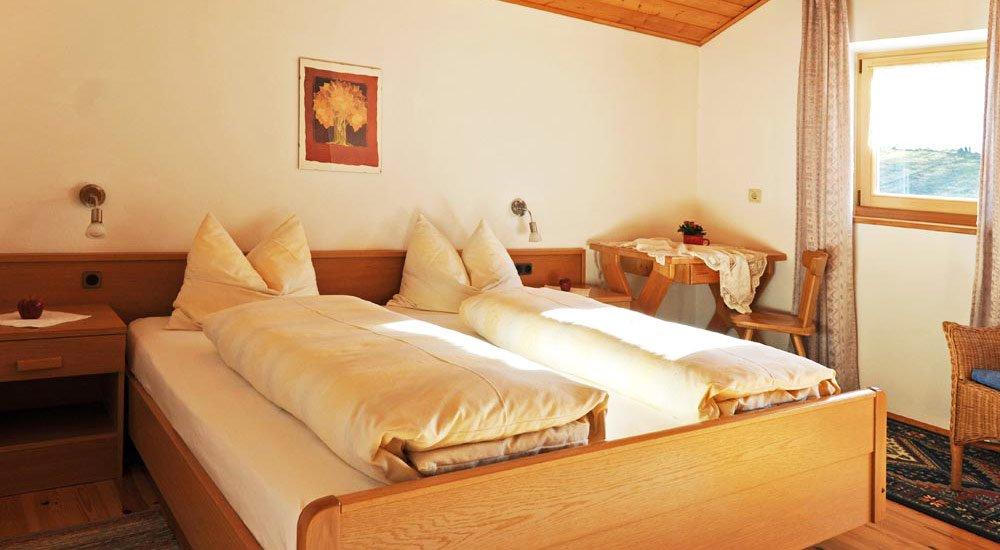 Appartamenti comfortevoli a Laion nella Valle Iscarco