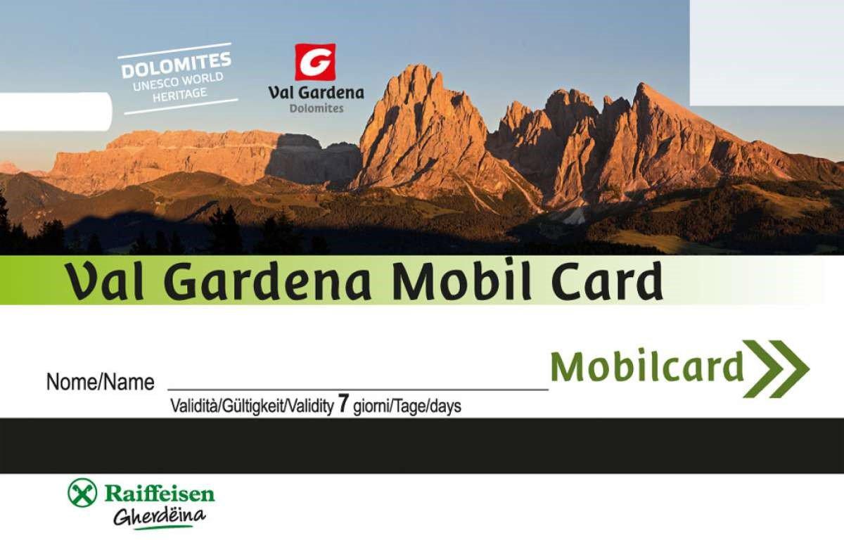 mobil card