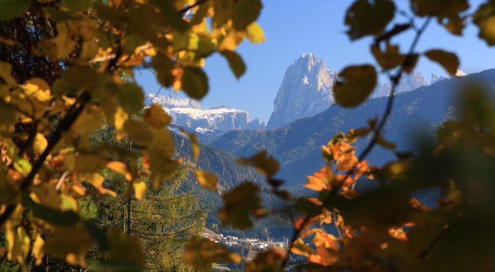 La vostra vacanza escursionistica nella Valle Isarco: tante strade per il Törggele!